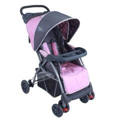 Carrinho de Bebê Baby Style Smart