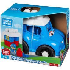 Imagem de Blocos De Montar Mega Bloks - Sortido - Fisher-Price