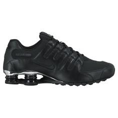 b9bcd04dc2b Tênis Nike Masculino Casual Shox Nz Premium