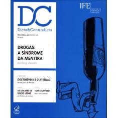 Imagem de Dicta & Contradicta - Nº 8 - Ife - 9788520011072