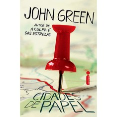 Cidades de Papel - Green, John - 9788580573749