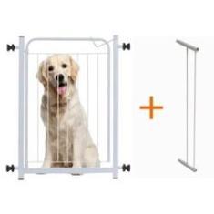 Portão cercado para cachorro / bebê