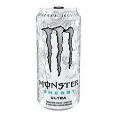 Imagem de Energético Monster Ultra 473ml