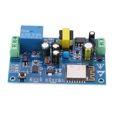 Imagem de Módulo de interruptor de relé  Controle remoto de rede de telefone móvel para casa inteligente AC85-264V