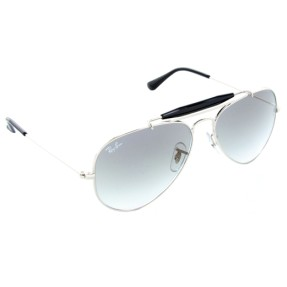 Óculos de Sol Unissex Ray Ban RB3407 9cd9389132