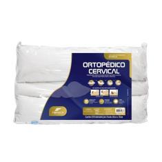 Imagem de Melhor Travesseiro Cervical Ortopédico Fibrasca