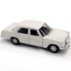 Imagem de Miniatura Carro Mercedes Benz 220 Bege - 1:24