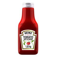 Imagem de Ketchup Heinz 1,033Kg