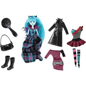 Imagem de Boneca Pixy Punks Fashion Boutique Estrela