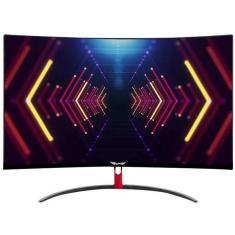 """Imagem de Monitor LED 31,5 """" Tronos Full HD 32TRS-NCKAN"""
