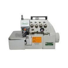 Imagem de Máquina De Costura Industrial Overloque 4 Fios Direct Drive, Ponto Cadeia - Sewmac Sew-7604d