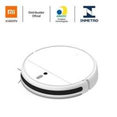 Aspirador De Pó Elétrico Xiaomi Mi Robot Vacuum-mop,
