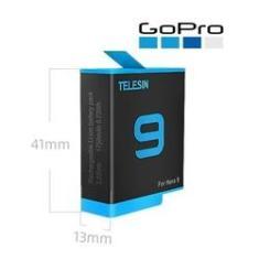 Imagem de Bateria para GoPro Hero 9 TELESIN