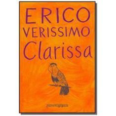 Imagem de Livro - Clarissa - Livro de Bolso