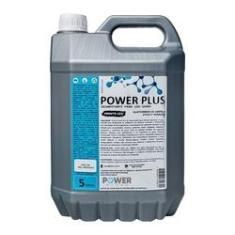 Imagem de Desinfetante Pronto Uso Prata Coloidal 5 Litros PowerPlus
