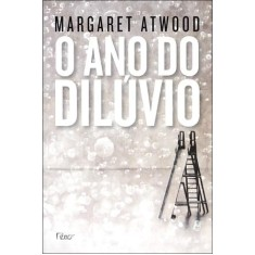 A Ano do Dilúvio - Atwood, Margaret - 9788532526328
