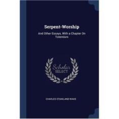 Imagem de Serpent-Worship