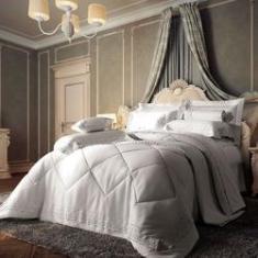 Imagem de Edredom Queen Plumasul Château Versailles 400 Fios 240x260