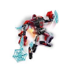 Imagem de Lego - Super Heroes - Armadura Robô de Miles Morales - 76171
