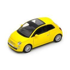 Imagem de Fiat Nuova 500 Motormax 1:24
