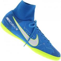 fd4556e3fdc Tênis Nike Masculino Futsal Mercurial X Victory VI DF Neymar IC