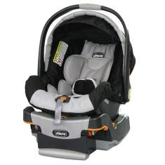 Bebê Conforto Key Fit com Base Até 13Kg - Chicco