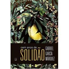 Cem Anos de Solidão - Gabriel García Márquez - 9788501110367