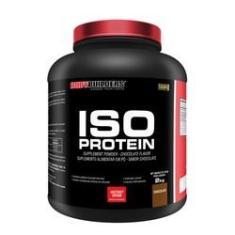 Imagem de Whey Protein Isolado - Iso Protein 2kg - Bodybuilders