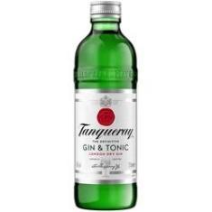 Imagem de Gin Tonica Tanqueray DRY 04X275ML