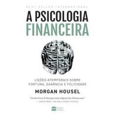 Imagem de A Psicologia Financeira