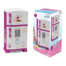 Imagem de Geladeira Infantil Refrigerador Pop Princesas Disney - Xalin