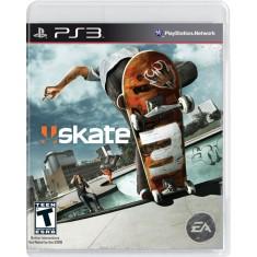 Jogo Skate 3 PlayStation 3 EA