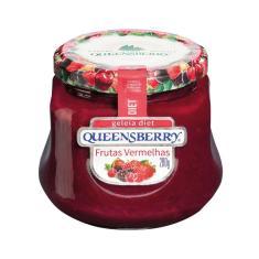 Imagem de Geleia de Frutas s Diet 280 g - Queensberry