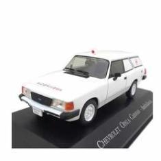 Imagem de Miniatura Chevrolet Caravan Ambulância 1:43