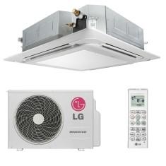 Ar-Condicionado Split LG 18000 BTUs Quente/Frio AT-W18GPLP0