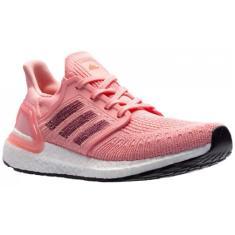 Tênis Adidas Feminino Corrida UltraBoost 20