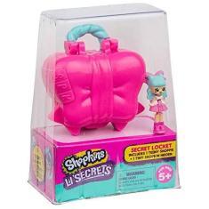 Imagem de Shopkins Lil Secrets - Pingente - Laço Pink