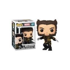 Imagem de Pop - Marvel - X-Men - Wolverine 637