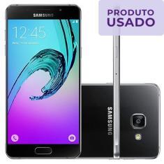 Smartphone Samsung Galaxy A5 2016 Usado 16GB Android