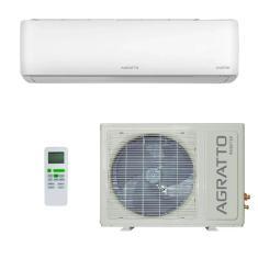 Ar-Condicionado Split Agratto 18000 BTUs Frio EICS18FR4-02