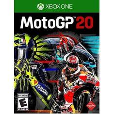 Jogo Motogp 20 Xbox One Milestone