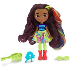 Fisher-Price Nickelodeon Sunny Day, Pop-in Style Rox