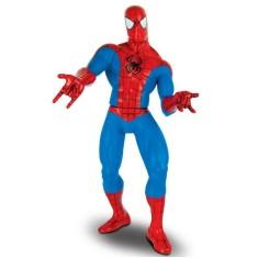 Boneco Homem Aranha Marvel 0450 - Mimo Brinquedos