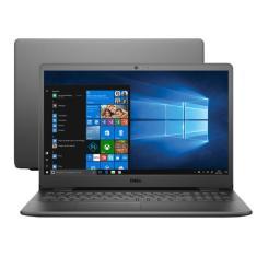 """Imagem de Notebook Dell Inspiron 3000 i15-3501-A46p Intel Core i5 1035G1 15,6"""" 8GB SSD 256 GB 10ª Geração"""