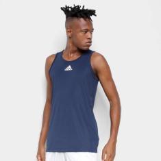 Imagem de Regata Adidas 3G Masculina