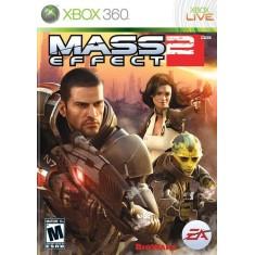 Jogo Mass Effect 2 Xbox 360 EA