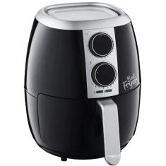 Imagem de Fritadeira Elétrica Sem óleo Best Fryer HF-50518GY Capacidade 3,5l