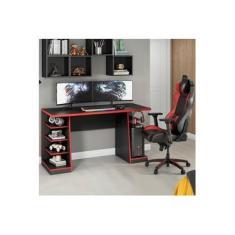 Mesa Gamer Original para computador Gamer Profissional