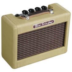 Imagem de Amplificador De Guitarra Mini Twin 57 tweed Fender
