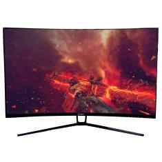 """Imagem de Monitor Gamer LED 31,5 """" Husky Full HD Hailstorm"""
